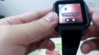 喜浪智能手機手表(可插卡電話的手表)帶陀螺儀
