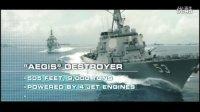 電影【超級戰艦】原來里面的武器戰艦這么牛逼啊