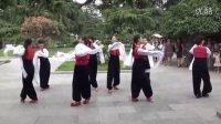 西北商贸民族舞:男人的心