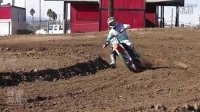 2014款 KTM250 SX-F越野摩托對比測評