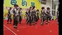 男孩舞蹈 幼儿舞蹈舞蹈 《快乐男孩》[标清版]
