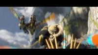 《馴龍高手2》 開場5分鐘精彩片段