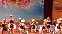 """幼儿园2014年毕业典礼舞蹈""""快乐爵士舞"""""""