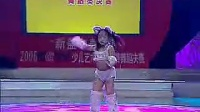 舞蹈之乡-幼儿舞蹈-幼儿群 -波斯猫_标清