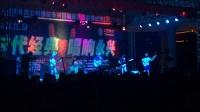 郴州永興搖滾音樂節 《探險者樂隊》