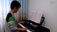 电子琴《陕北民歌》video_20141116_153637