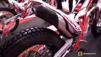 2015 款Gas Gas TXT Pro 300 轻型摩托车车?#25925;?#25293;