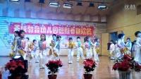 天使幼儿园迎新春 舞蹈 舞力全开