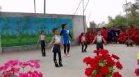 坜陂幼儿舞蹈班一《恭喜发财》