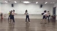 音乐1302班幼儿舞蹈创编