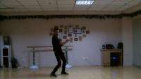 Like a cat貓舞輕悄-AOA韓舞教學練習室【小黑爵士舞】0431black