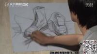 畫素描用什么鉛筆_漫畫素描教程_風景素描_黑白素描