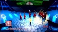 《赞歌》胡松华 [20151231山西卫视-中国民歌夜