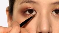 都市美女課堂 cos妝古風眼妝教程 做完美女人