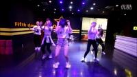 第五元素舞蹈聯盟爵士舞視頻展示★feenin★
