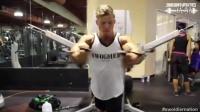 怎樣能鍛煉腹肌 手臂肌肉訓練 肌肉養成記