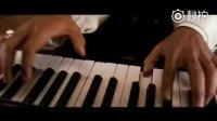 沒想到你是這樣的海上鋼琴師!毫無違和感!