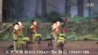 幼儿舞蹈 男孩舞蹈《长大我要当警察》