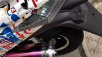 【百姓网】?#25487;?#36716;让《鬼火三代IRX战速高配125CC摩托车》