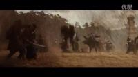雷神炫酷登場,秒殺石頭巨人解決戰斗