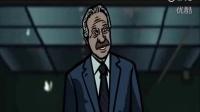 惡搞版《美國隊長3》預告片 鋼鐵俠揩油黑寡婦