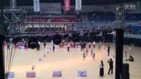 靖江翱翔舞蹈·2016年拉丁舞比赛 幼儿组单人牛仔