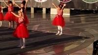 幼儿舞蹈班表演