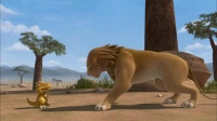 003 獅子的危機 獅子的危機