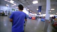 山姆超市結賬