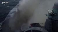美國海軍成功進行反彈道導彈攔截試驗