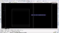 【CAD教程】 書桌椅子平面圖畫法!