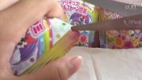 日本代購!光之美少女軟糖!