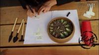 多肉植物种植方法多肉叶插过程植物邮寄打包花房韩式花器花房农场视频