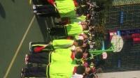 倉山區第七中心小學三年三班冬季運動會展示