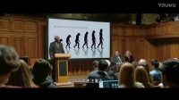 電影超體,大腦利用率不同,決定生命形態不同