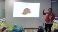 威寧爾幼兒探索啟蒙英語