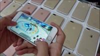 精紡蘋果【7plus 】 組裝手機 蘋果7plus視頻評測 展示