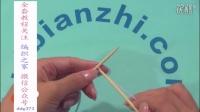 初學者如何織毛衣教程視頻-平針編織05-描寫媽媽織毛衣的句子