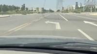 倒車入庫視頻修正圖解曲線行駛出口怎么看駕考科目二規則