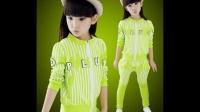 武漢童裝加盟 小嗨皮童裝占據了時尚潮流的尖端
