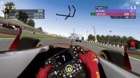 F1手機游戲