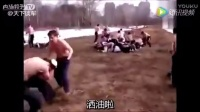 俄羅斯打群架翻譯中文
