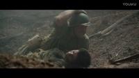 《血戰鋼鋸嶺》殘酷的戰爭場面