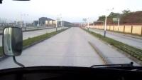 大型客車駕駛(教材)科目二之通過單邊橋