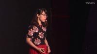 """重新思考""""設計"""":曹雅涵@TEDxXiguan"""