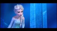 冰雪奇緣配音原音。。。。。。
