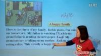 【六年級英語】:看圖寫話_標清