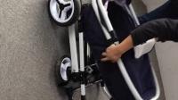 金童百歲T900嬰兒推車收車視頻