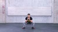 深蹲提臀時如何防止膝蓋損傷