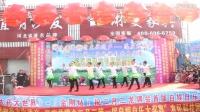 儿童舞蹈拉丁舞 幼儿舞蹈教学 赵县范庄二月二龙牌会首届自娱自乐演唱会